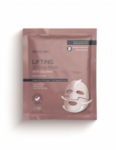 Beauty Pro 3D Lifting Clay Mask 18g
